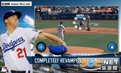 RBI棒球20安卓破解免付费版v1.0.1_截图4