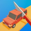 切开汽车游戏(Perfect Car Slices)v1.0