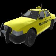 城市出租车模拟安卓版