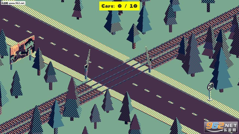 复古铁路口手游v1.0截图4