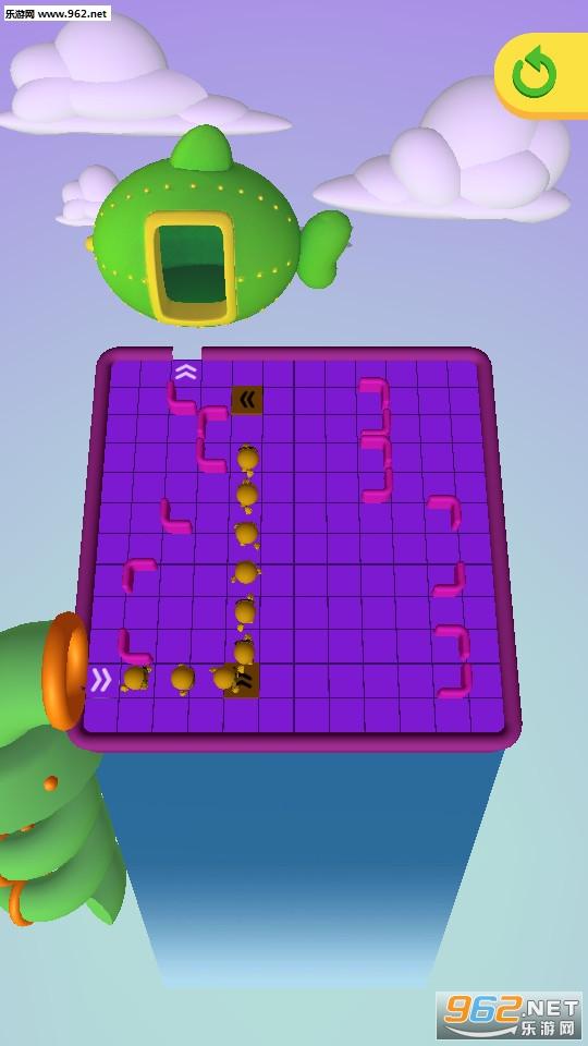 拼图糖豆人游戏v0.2截图2