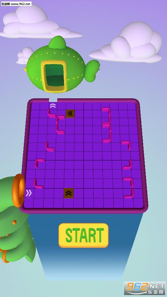 拼图糖豆人游戏v0.2截图3