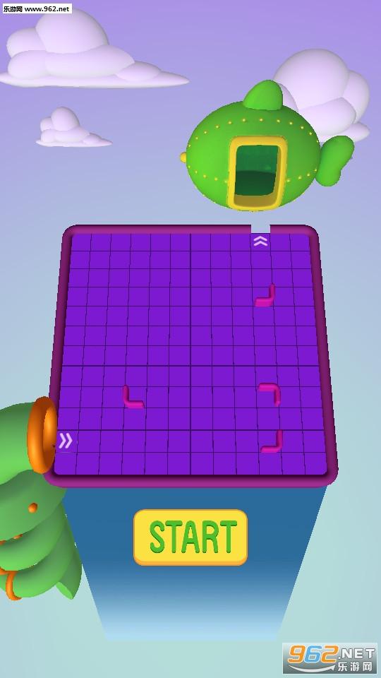 拼图糖豆人游戏v0.2截图5