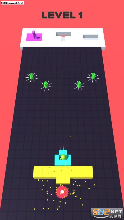 人类救援游戏v1.0截图0