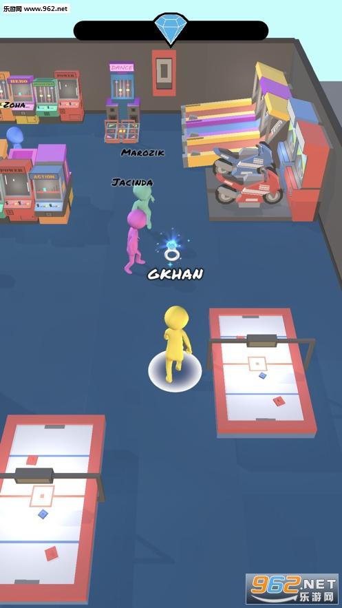 Catcher io游戏v1.0截图1