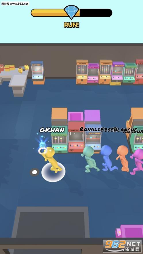 Catcher io游戏v1.0截图4