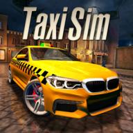 出租车驾驶模拟2020游戏1.2.8最新破解版