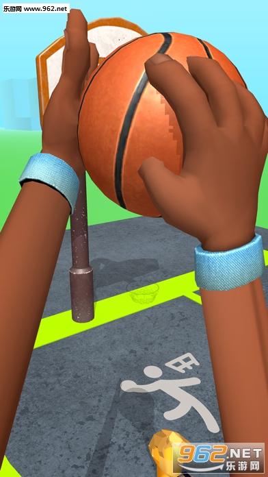 脚踝终结者手游v2.0.2截图3