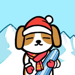 动物滑雪场最新版
