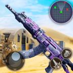 反恐精英射击游戏2020安卓版v1.0.7