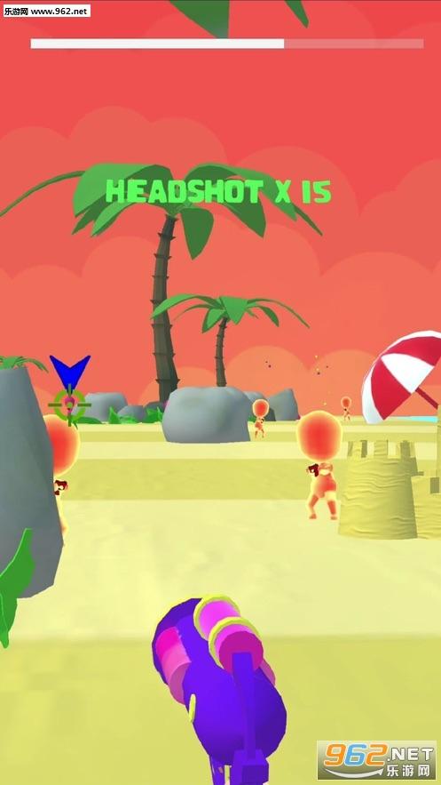 Hide n Shoot官方版v1.0截图1