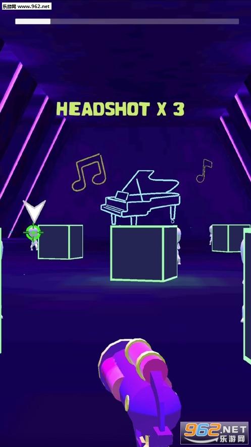 Hide n Shoot官方版v1.0截图2
