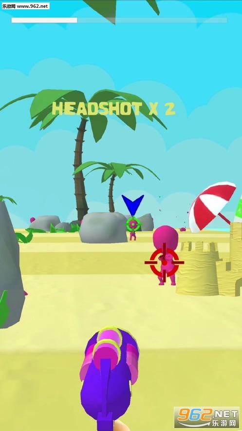 Hide n Shoot官方版v1.0截图3