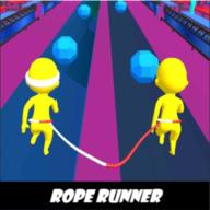 人类纤绳奔跑官方版