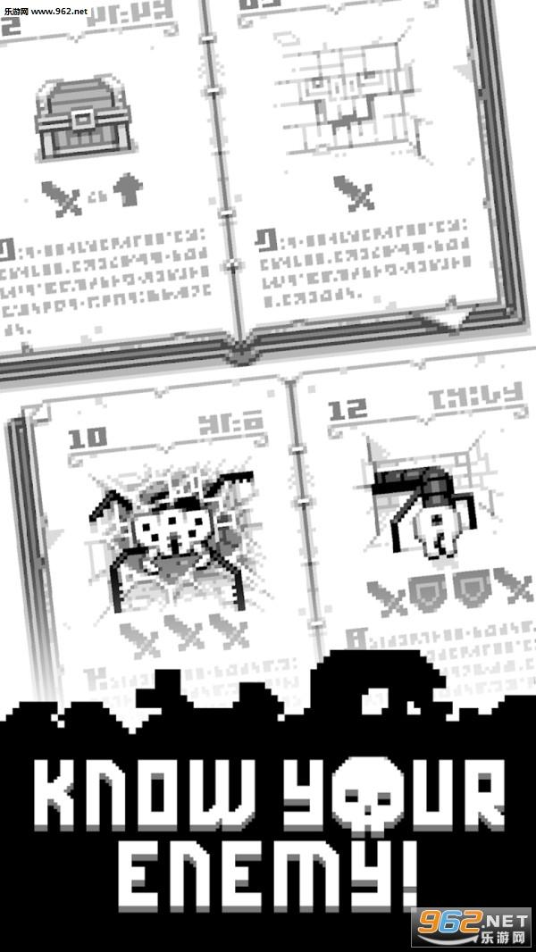 冲刺RPG中文安卓版v1.1.3_截图4