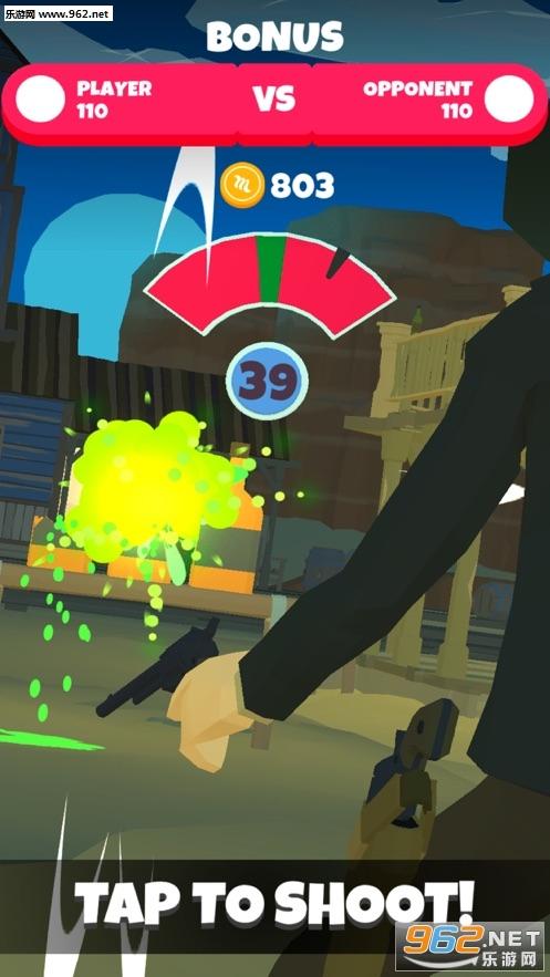 决斗英雄3D手游v1.0截图2