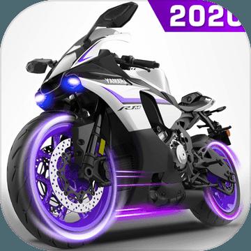 冲刺摩托手机版(含数据包)v1.0.4