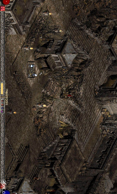 暗黑破坏神2手机版单机v1.3截图2