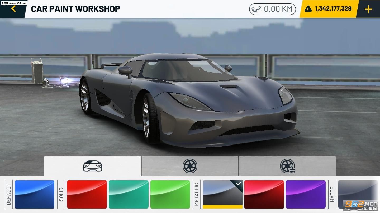 极限汽车模拟驾驶破解版最新版v5.1.2_截图2