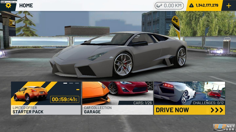 极限汽车模拟驾驶破解版最新版v5.1.2_截图5