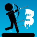 火柴人弓箭竞技3安卓版