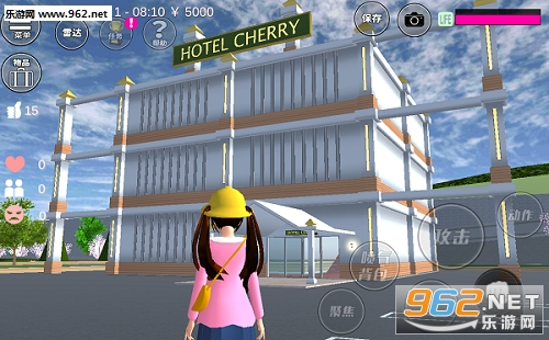 樱花校园模拟器酒店怎么找最新版 樱花校园模拟器有酒店的版本下载