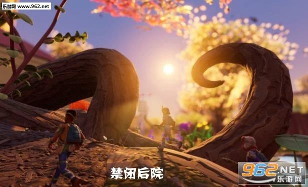 禁闭后院中文汉化版