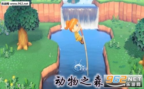 动森是什么游戏 中国怎么玩动森手机版