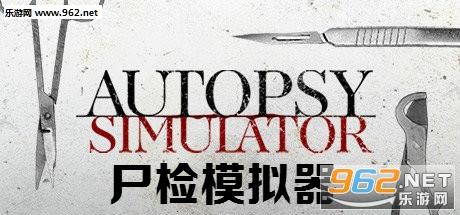 尸检模拟器游戏