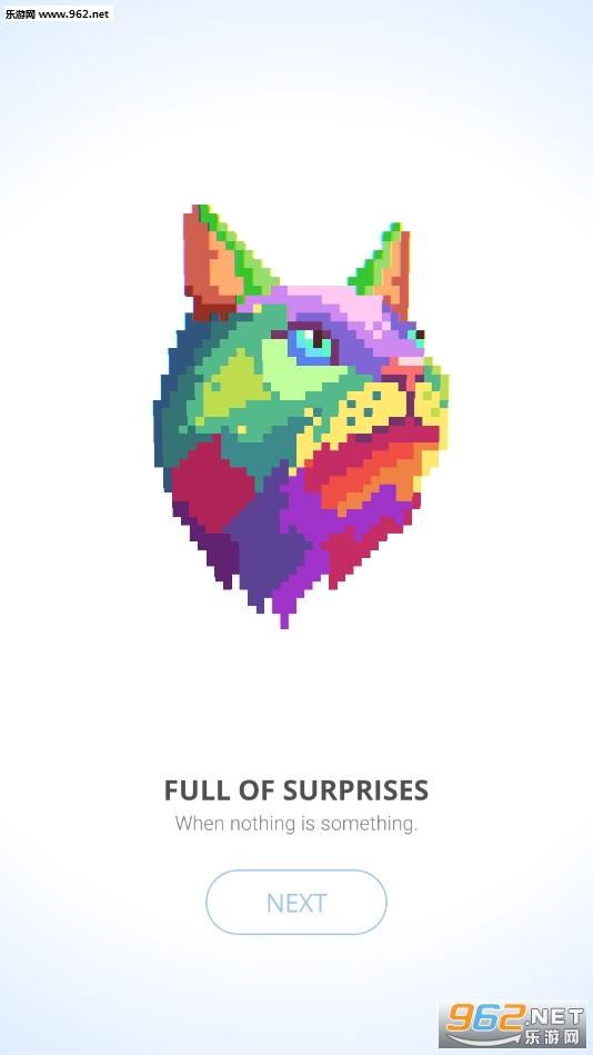 像素艺术品游戏v1.0 解锁版截图3