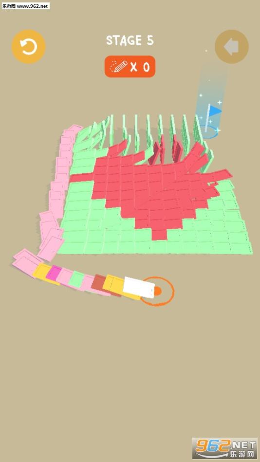 多米诺村庄DominoVillage游戏v1.0.0安卓版截图0