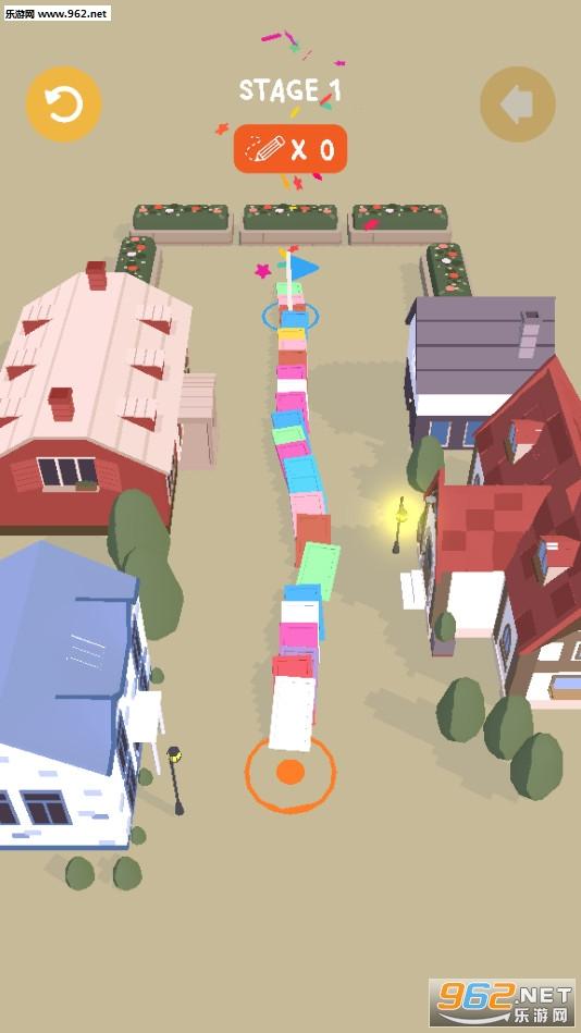 多米诺村庄DominoVillage游戏v1.0.0安卓版截图3