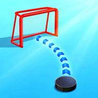 欢乐冰球游戏破解版v1.8.1去广告版