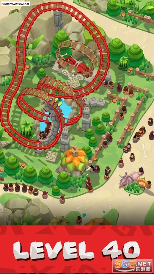 石器公园史前大亨游戏v0.8_截图4