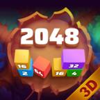 比赛球合并2048游戏v1.1.0无限道具版