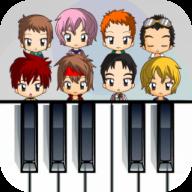 exo音乐节奏游戏v1000123