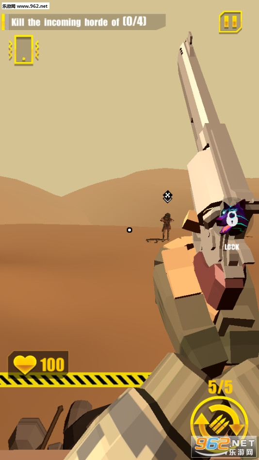 僵尸射手射击游戏无限金币破解版v1.0.8手机版截图1