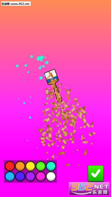 伐木切割安卓版v1.5.0破解版截图1