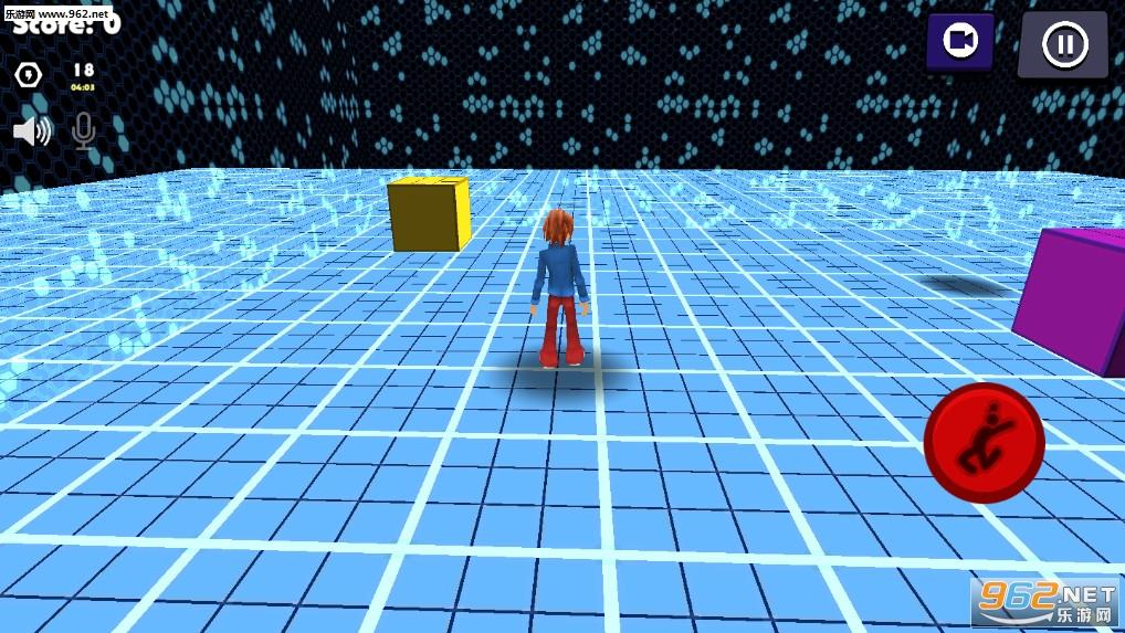 推箱子模拟器游戏v7 汉化版截图2