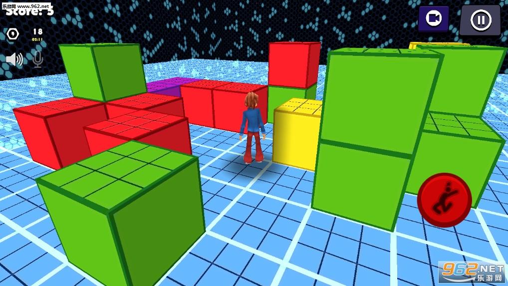 推箱子模拟器游戏v7 汉化版截图3