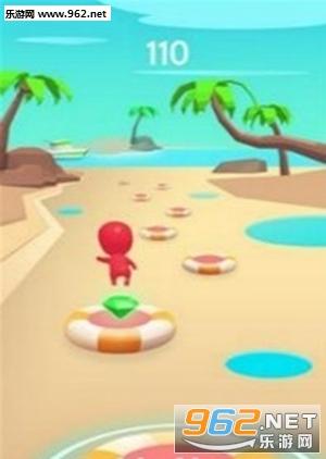 人类海滩奔跑手游v1.3.0安卓版截图1
