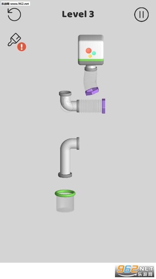 球球水管全皮肤解锁版v0.10.1破解版截图1