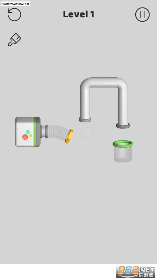 球球水管全皮肤解锁版v0.10.1破解版截图2