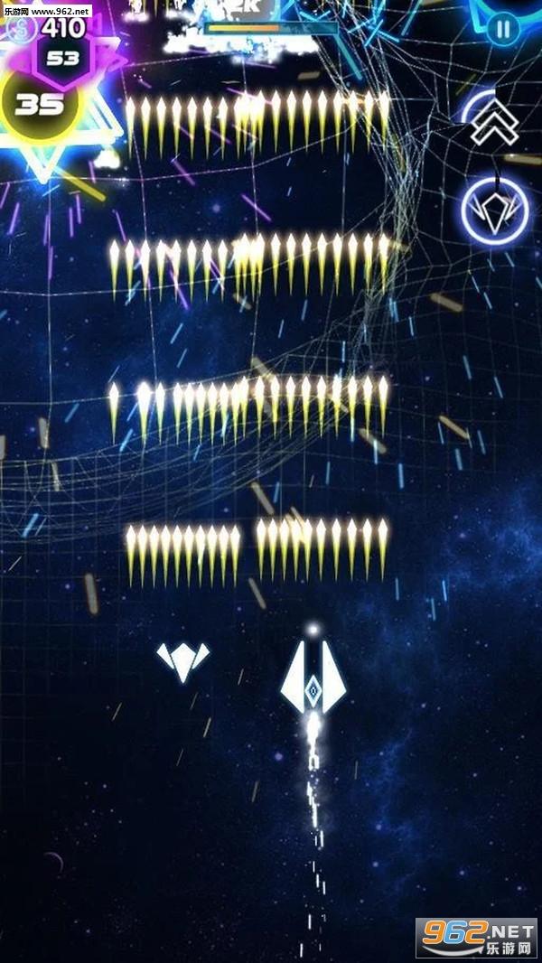 星空战舰方块毁灭安卓版v1.5.0截图1