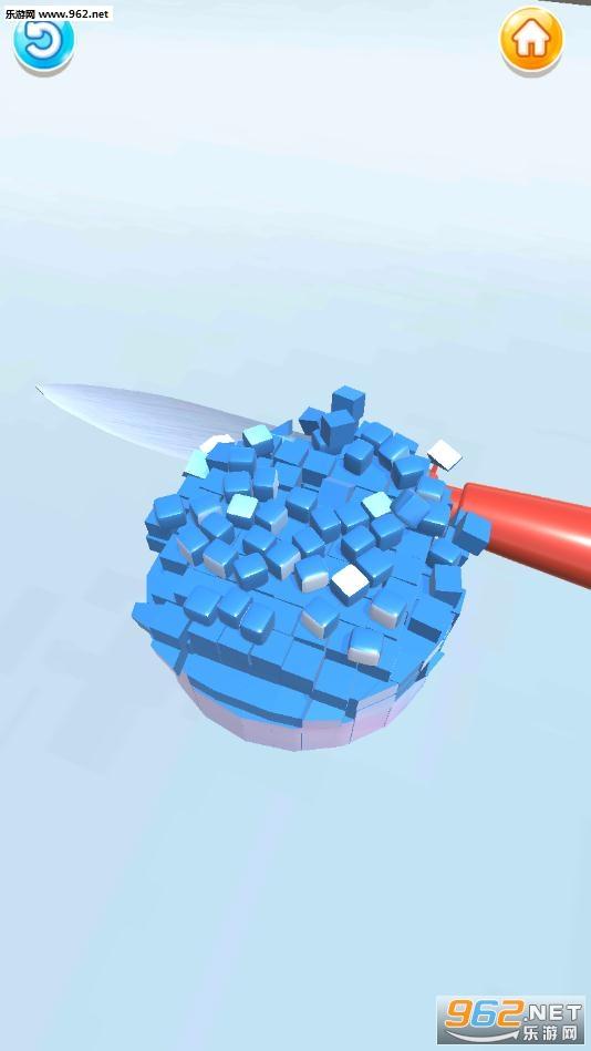 Chop Soap安卓版v1.0.2截图1