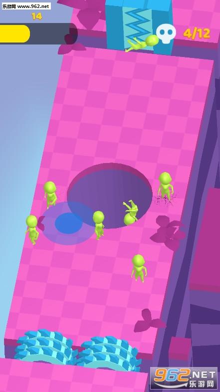 人类黑洞之王破解版v1.0截图1