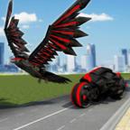 间谍乌鸦机器人中文安卓版