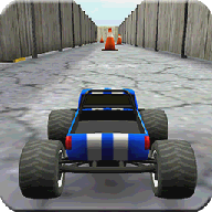 疯狂怪力赛车安卓版v2.8.3 单机版