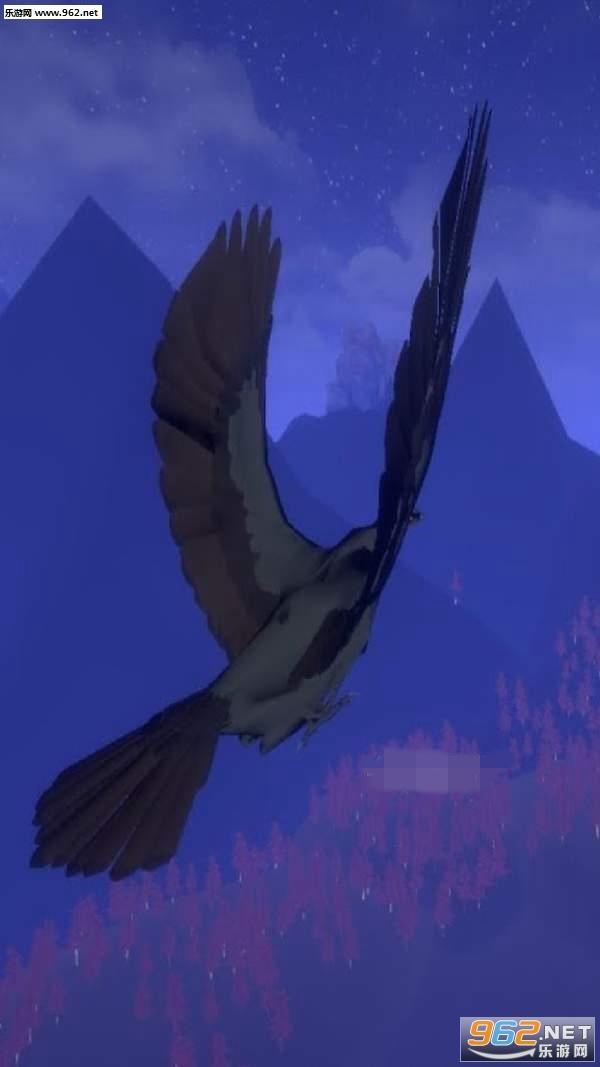 乌鸦之夜游戏v1.0破解版截图1