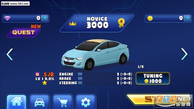停车大师汽车驾驶模拟器破解版v1.7完整版截图0